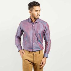 Shirt:Full Sleeve Blue Door_262#1