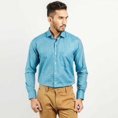 Shirt:Full Sleeve Blue Door_262#2