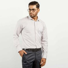Shirt:Full Sleeve Regular Fit_295#2