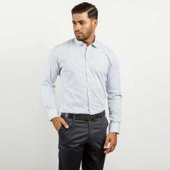 Shirt:Full Sleeve Semi Fit_302#1