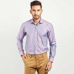 Shirt:Full Sleeve Blue Door_262#3