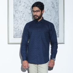 Shirt:FormalBDF/SReg.Fit   Dobby_253#1