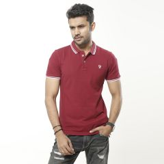 Polo:S/S Solid_114#5