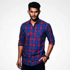 Shirt:Full Sleeve_349#1