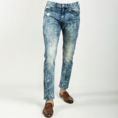 Pants:Jeans Semi Fit _347#1