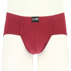 Under-ware Briefs_110#1_Maroon