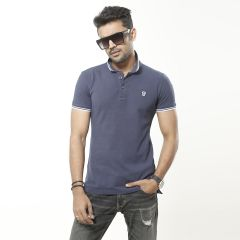 Polo:S/S Solid_114#3