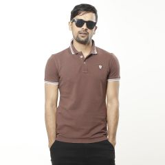 Polo:S/S Solid_114#6