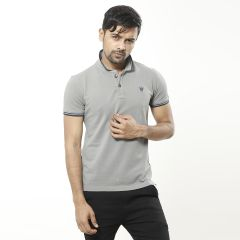 Polo:S/S Solid_114#2