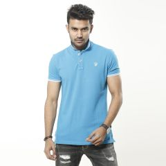 Polo:S/S Solid_113#3