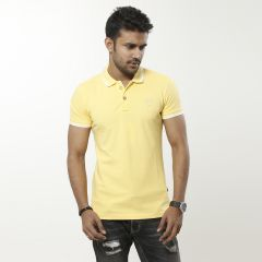 Polo:S/S Solid_114#1