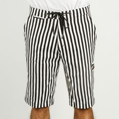 Trouser Short  Stripe_126#1
