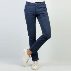 Pants:Gabardine Semi Fit  Solid_194#3